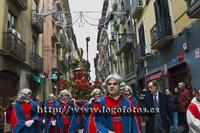 PAMPLONA SAN SATURNINO